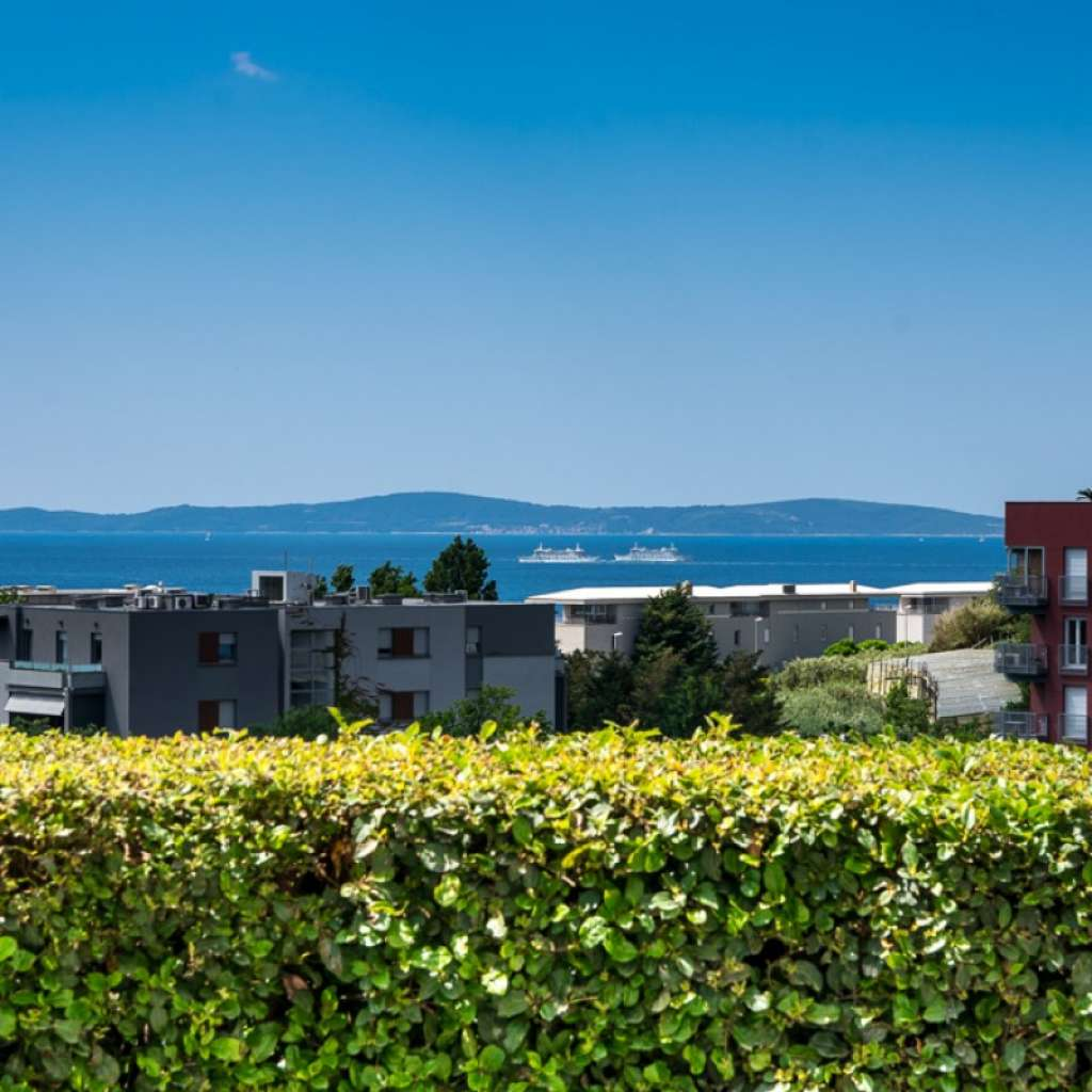 Apartmány LUXURY SEA VIEW Split - Chorvatsko